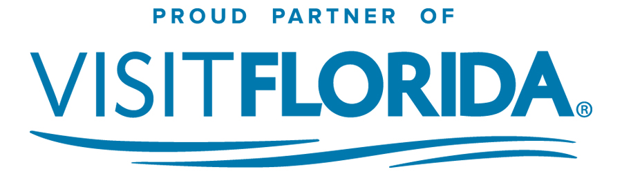Proud Partner of Visit Florida