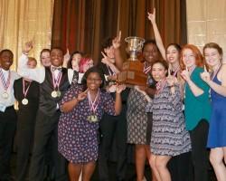 ProStart Winning Team