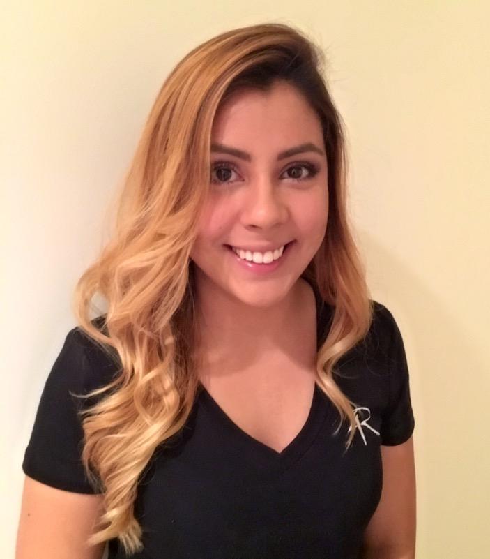 Jen Lugo - FL