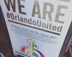 We Are Orlando United