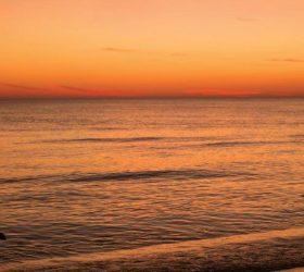 longboat key sunset hero