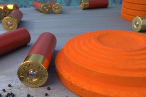 clay-pigeon