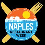 Naples Restaurant Week logo
