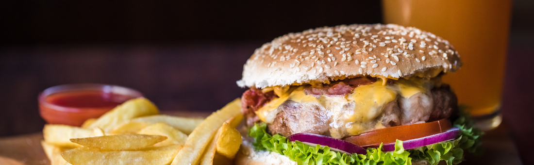 Best Burger In North Miami Beach Fl