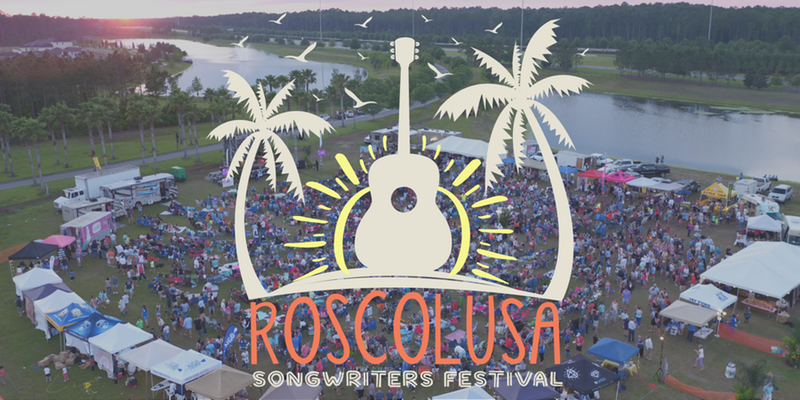 rosculusa songwriters festival on roscolusa field