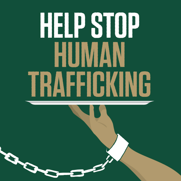 FRLA Launches Course on Human Trafficking - FRLA