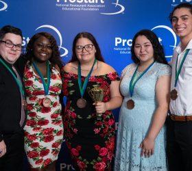 Florida ProStart Team